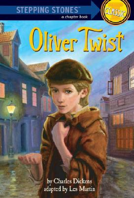 Oliver Twist By Dickens, Charles/ Martin, Les/ Zallinger, Jean Day (ILT)